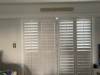 Adjustable sliding shutters